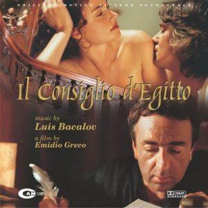 Luis Bacalov* Luis E. Bacalov - Quién Sabe? - Original Motion Picture Soundtrack