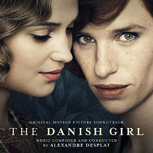 The Danish Girl – Alexandre Desplat