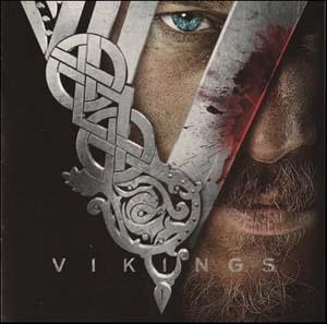 Vikings – Trevor Morris