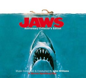 Jaws John Williams Filmmusik 2000