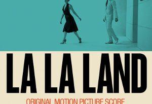 La La Land gewinnt Musik-Golden Globe