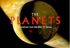 The Planets – Jim Meacock