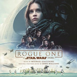 Rogue One: A Star Wars Story – Michael Giacchino
