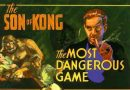 The Most Dangerous Game / Son of Kong – Max Steiner