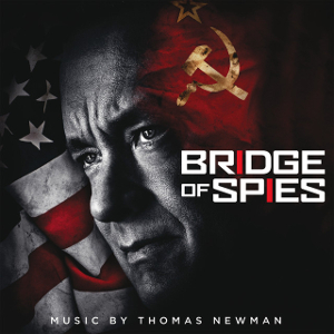 Bridge of Spies – Thomas Newman