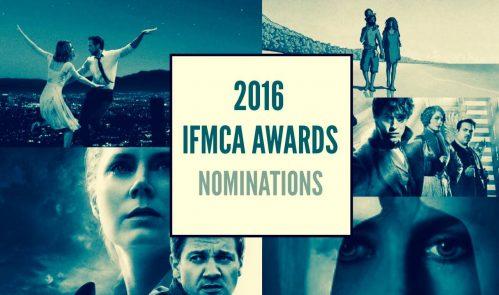 IFMCA Nominierungen
