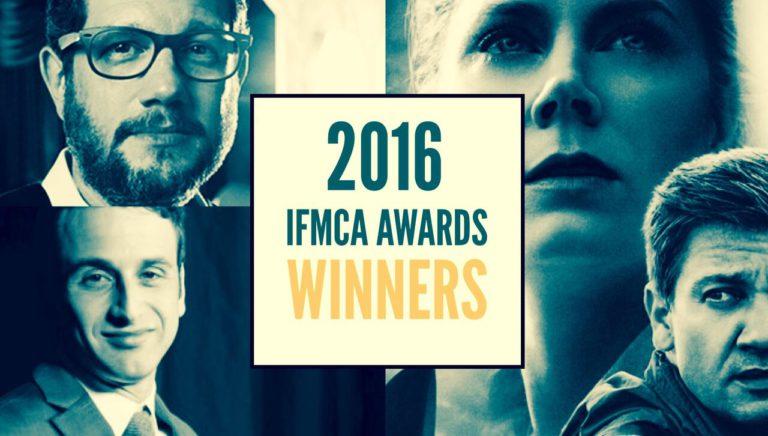 IFMCA Gewinner bekanntgegeben