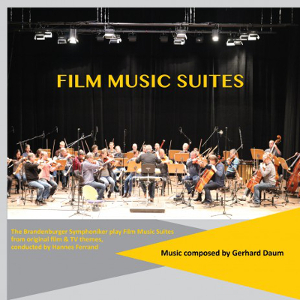 Film Music Suites – Gerhard Daum