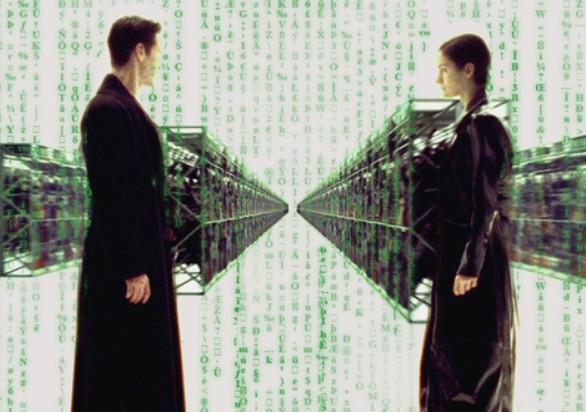 Matrix Filmkonzert in Braunschweig