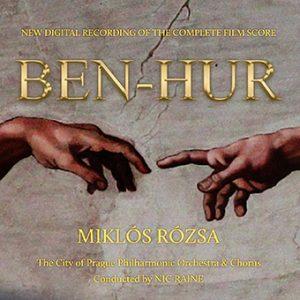 Neueinspielung von Ben Hur