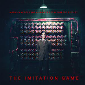 The Imitation Game – Alexandre Desplat