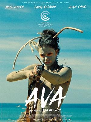Der letzte Sommer: Ava