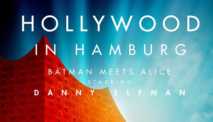 """Zwischen Konzertsaal & Hollywood: Danny Elfman in der """"Elphi"""""""