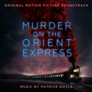 Murder on the Orient Express von Patrick Doyle