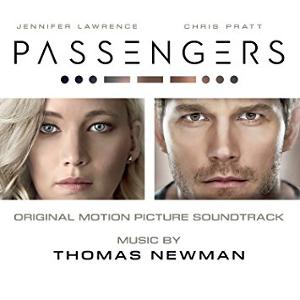 Passengers – Thomas Newman