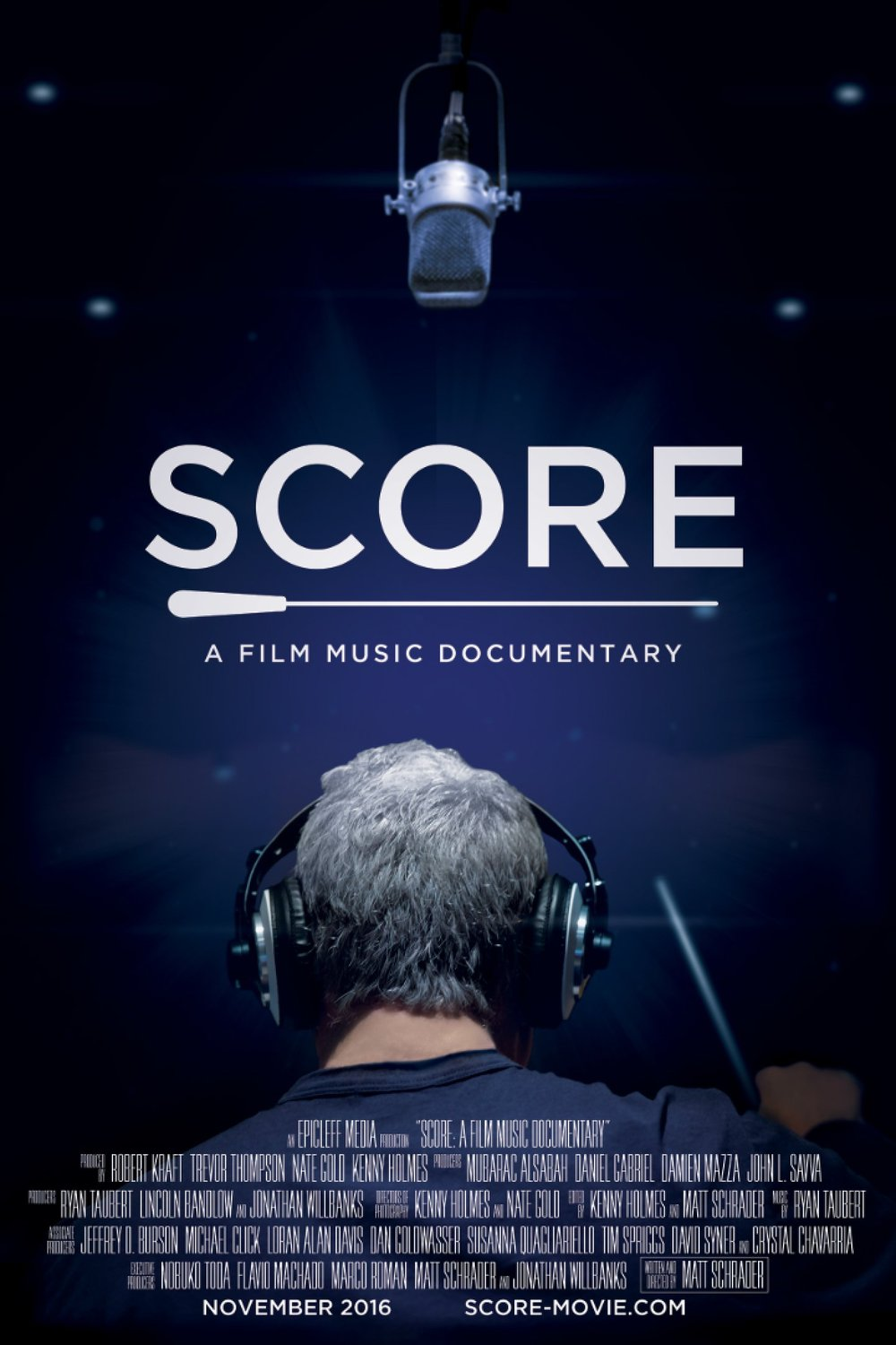 Score – A Film Music Documentary