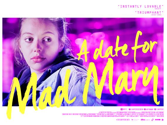 Lebenskrise unter dem Brennglas:<br>A date for Mad Mary