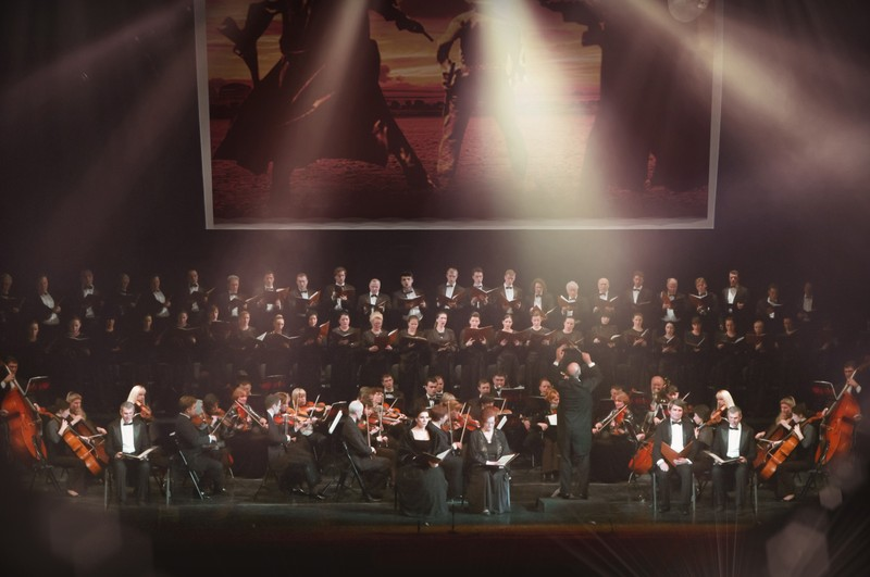 The Best of Ennio Morricone in Concert