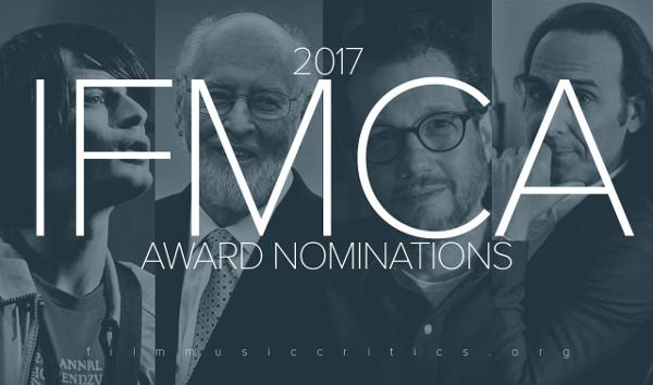 IFMCA Nominierungen 2017