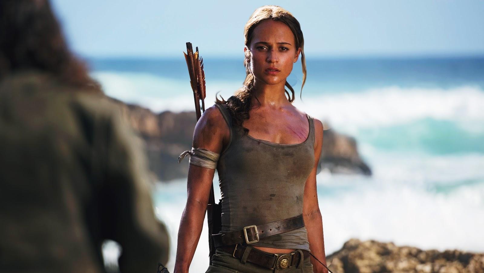 "Tomb Raider – Tom Holkenborg – ""Der Blick ins Studio"""