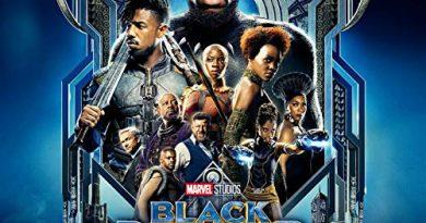 Filmmusik-Oscar geht an Black Panther