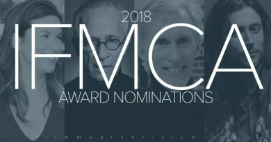 IFMCA Nomierungen 2018
