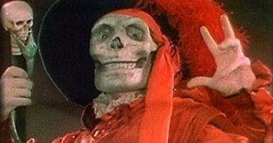 "The Phantom of the Opera –<br>""Roy Budds letzte Filmmusik begeistert in Kiel"""